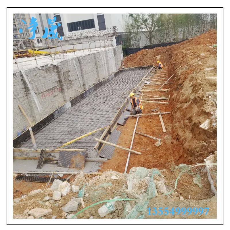 10m³/h碳钢污水处理设备
