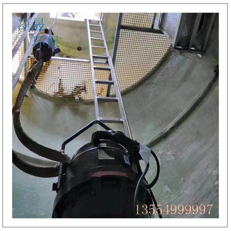 中型一体化污水提升泵站